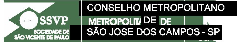 Conselho Metropolitano de São José dos Campos