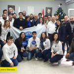 Líbano, 160 anos de caridade